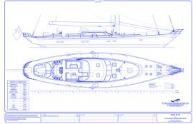1109 Profile and Deck Plan Rev web