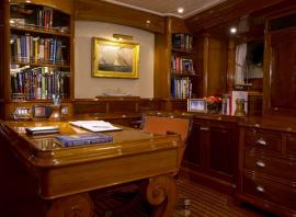 desk owners stateroom